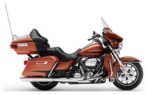 2019 Harley-Davidson Ultra Limited Low in Madison, Wisconsin