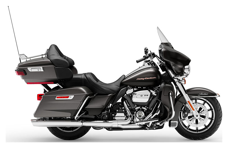 2019 Harley-Davidson Ultra Limited Low in Knoxville, Tennessee