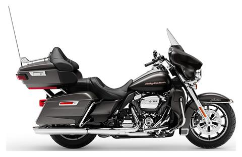 2019 Harley-Davidson Ultra Limited Low in Ames, Iowa