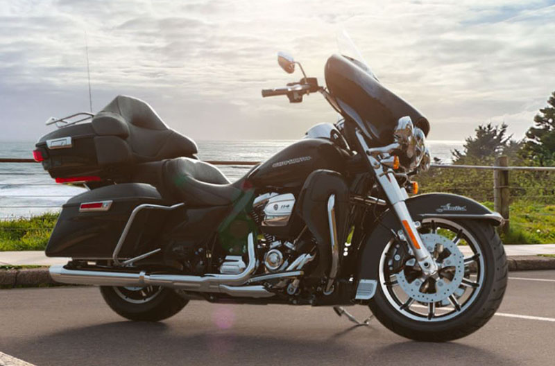 2019 Harley-Davidson Ultra Limited Low in Mentor, Ohio