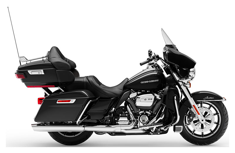 2019 Harley-Davidson Ultra Limited Low in Leominster, Massachusetts