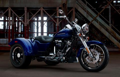 2019 Harley-Davidson Freewheeler® in New York Mills, New York