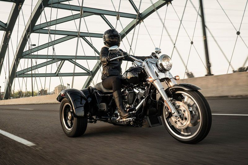 2019 Harley-Davidson Freewheeler® in Johnstown, Pennsylvania