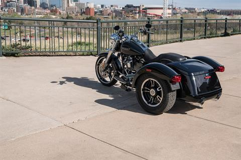 2019 Harley-Davidson Freewheeler® in Lake Charles, Louisiana - Photo 3