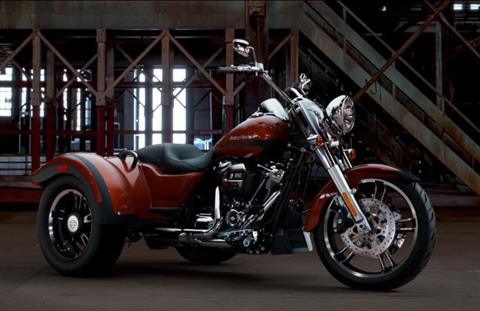 2019 Harley-Davidson Freewheeler® in Galeton, Pennsylvania