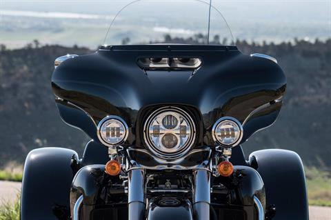 2019 Harley-Davidson Tri Glide® Ultra in Waterford, Michigan