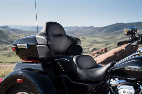 2019 Harley-Davidson Tri Glide® Ultra in Pittsfield, Massachusetts