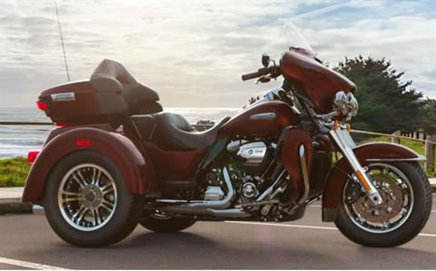 2019 Harley-Davidson Tri Glide® Ultra in Lake Charles, Louisiana