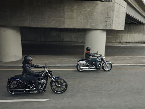 2020 Harley-Davidson Breakout® 114 in New York Mills, New York - Photo 12