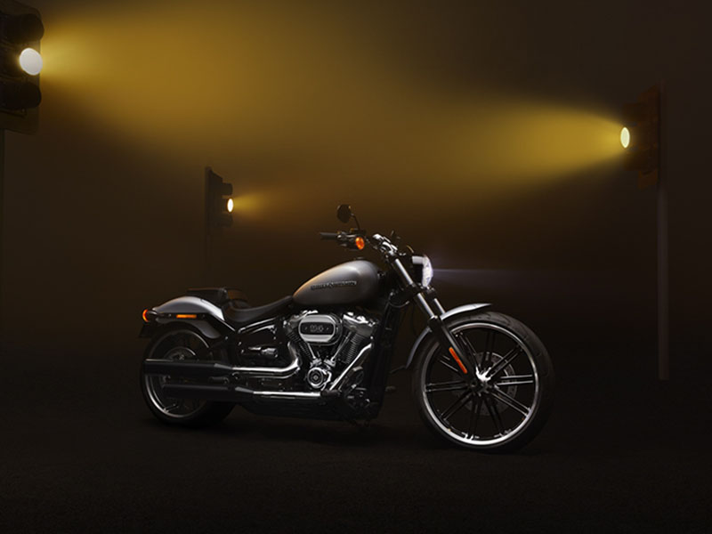 2020 Harley-Davidson Breakout® 114 in Augusta, Maine - Photo 2