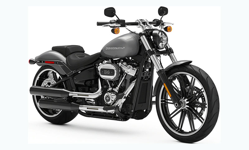 2020 Harley-Davidson Breakout® 114 in Ukiah, California - Photo 3