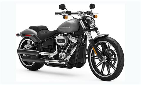 2020 Harley-Davidson Breakout® 114 in Conroe, Texas - Photo 3