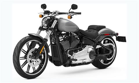 2020 Harley-Davidson Breakout® 114 in Shallotte, North Carolina - Photo 4