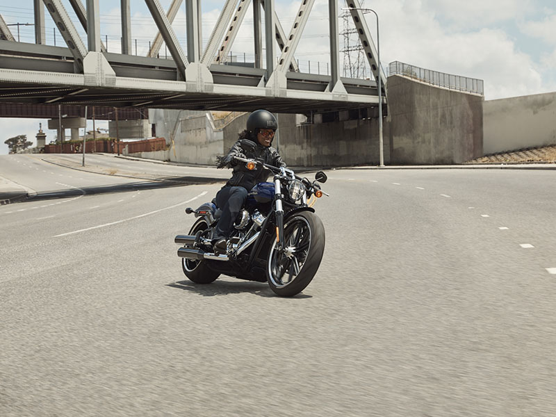 2020 Harley-Davidson Breakout® 114 in New York Mills, New York - Photo 9