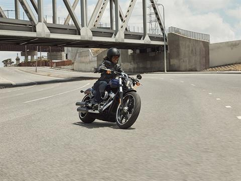 2020 Harley-Davidson Breakout® 114 in Lake Charles, Louisiana - Photo 5