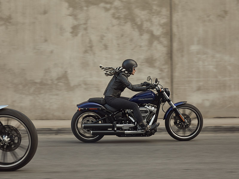 2020 Harley-Davidson Breakout® 114 in New York Mills, New York - Photo 13