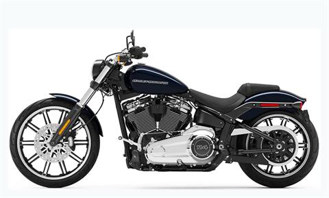 2020 Harley-Davidson Breakout® 114 in Lafayette, Indiana - Photo 2