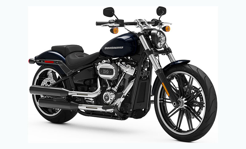 2020 Harley-Davidson Breakout® 114 in Lake Charles, Louisiana - Photo 3