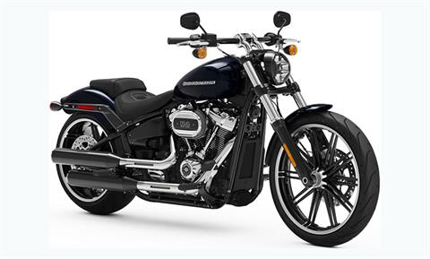 2020 Harley-Davidson Breakout® 114 in San Jose, California - Photo 3