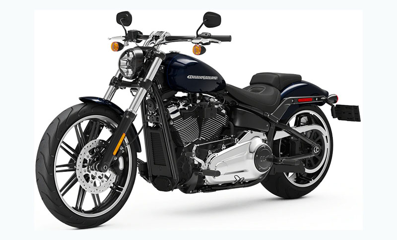 2020 Harley-Davidson Breakout® 114 in Kingwood, Texas - Photo 4