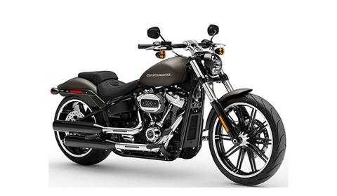 2020 Harley-Davidson Breakout® 114 in Edinburgh, Indiana - Photo 3