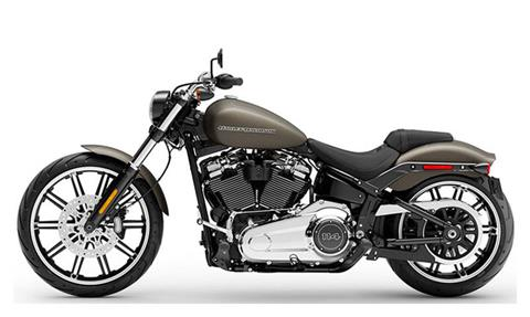 2020 Harley-Davidson Breakout® 114 in New York Mills, New York - Photo 2