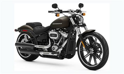 2020 Harley-Davidson Breakout® 114 in Michigan City, Indiana - Photo 3