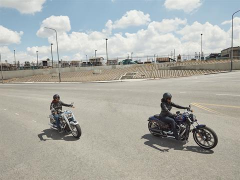 2020 Harley-Davidson Breakout® 114 in Flint, Michigan - Photo 10