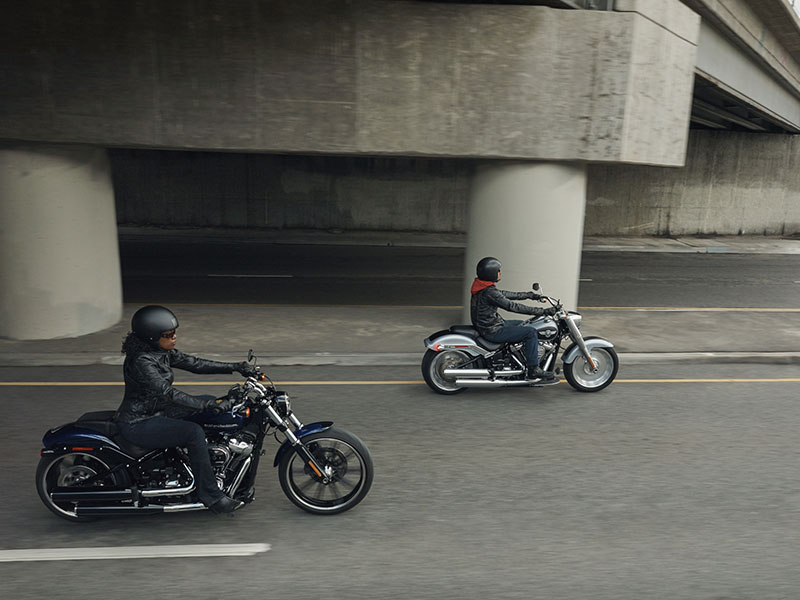 2020 Harley-Davidson Breakout® 114 in New York Mills, New York - Photo 11
