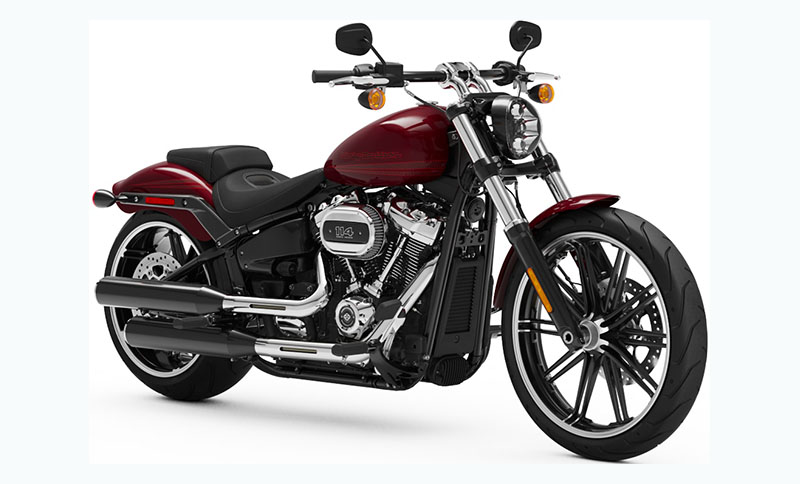 2020 Harley-Davidson Breakout® 114 in Knoxville, Tennessee