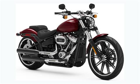 2020 Harley-Davidson Breakout® 114 in Chippewa Falls, Wisconsin - Photo 3