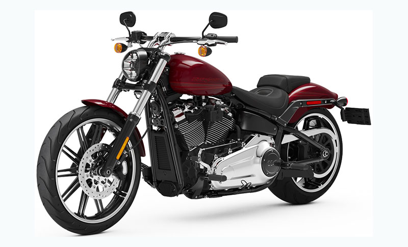 2020 Harley-Davidson Breakout® 114 in Orlando, Florida - Photo 4