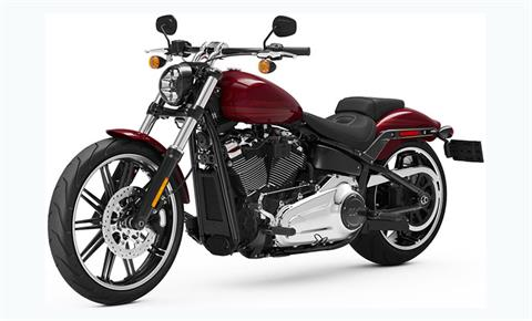 2020 Harley-Davidson Breakout® 114 in Chippewa Falls, Wisconsin - Photo 4