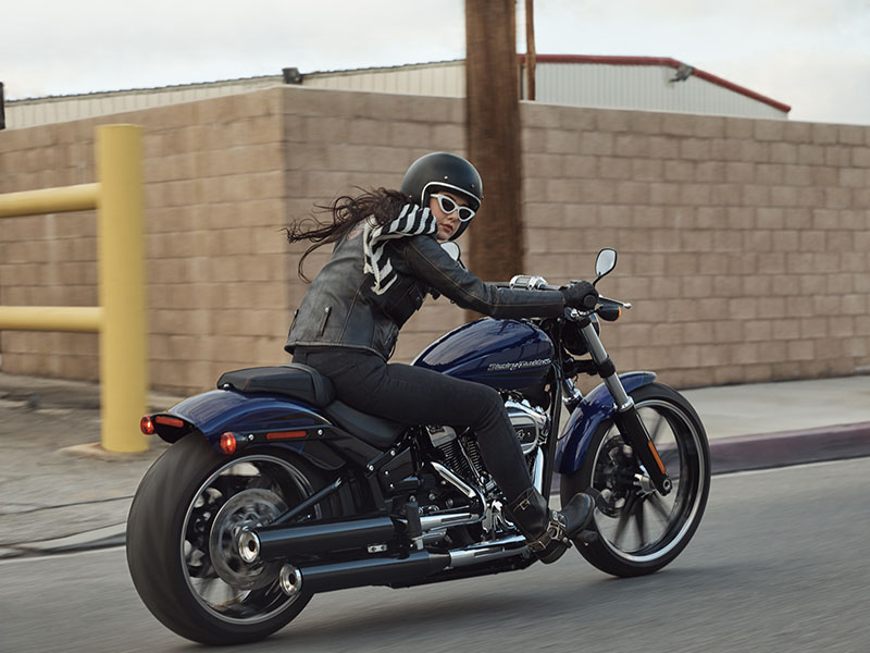 2020 Harley-Davidson Breakout® 114 in Fredericksburg, Virginia