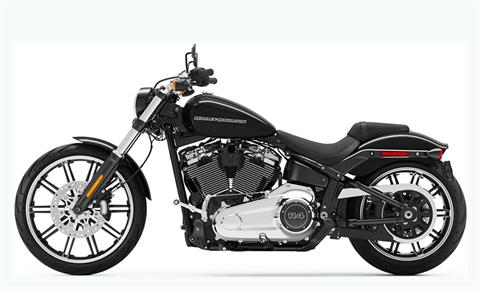 2020 Harley-Davidson Breakout® 114 in Leominster, Massachusetts - Photo 2