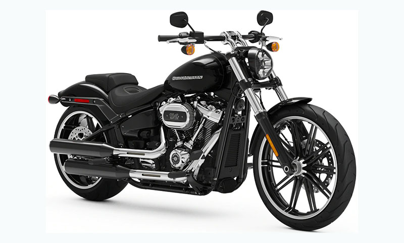2020 Harley-Davidson Breakout® 114 in New York Mills, New York - Photo 3
