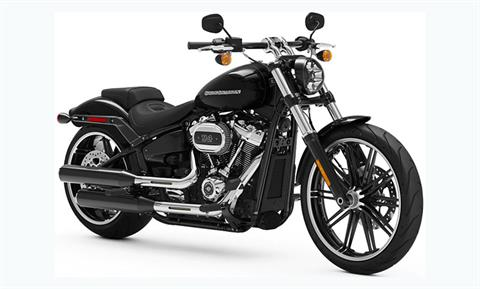 2020 Harley-Davidson Breakout® 114 in Pasadena, Texas - Photo 3