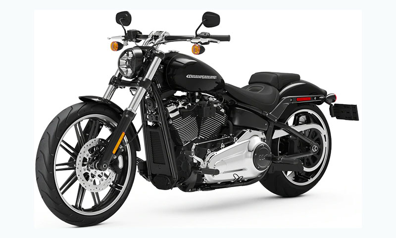 2020 Harley-Davidson Breakout® 114 in Coralville, Iowa - Photo 4