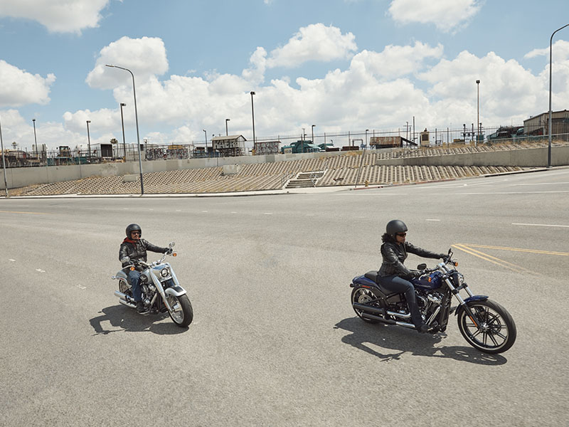 2020 Harley-Davidson Breakout® 114 in Temple, Texas