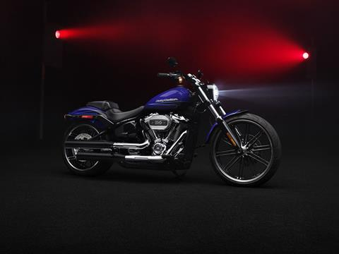 2020 Harley-Davidson Breakout® 114 in New York Mills, New York - Photo 7