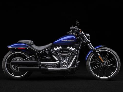 2020 Harley-Davidson Breakout® 114 in Osceola, Iowa - Photo 6