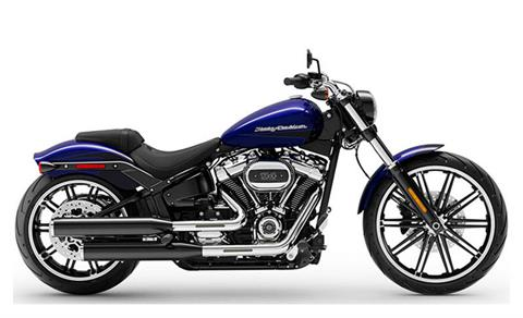 2020 Harley-Davidson Breakout® 114 in Williamstown, West Virginia - Photo 1