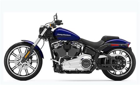 2020 Harley-Davidson Breakout® 114 in Rochester, Minnesota - Photo 2