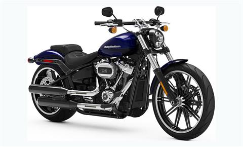2020 Harley-Davidson Breakout® 114 in Cotati, California - Photo 3