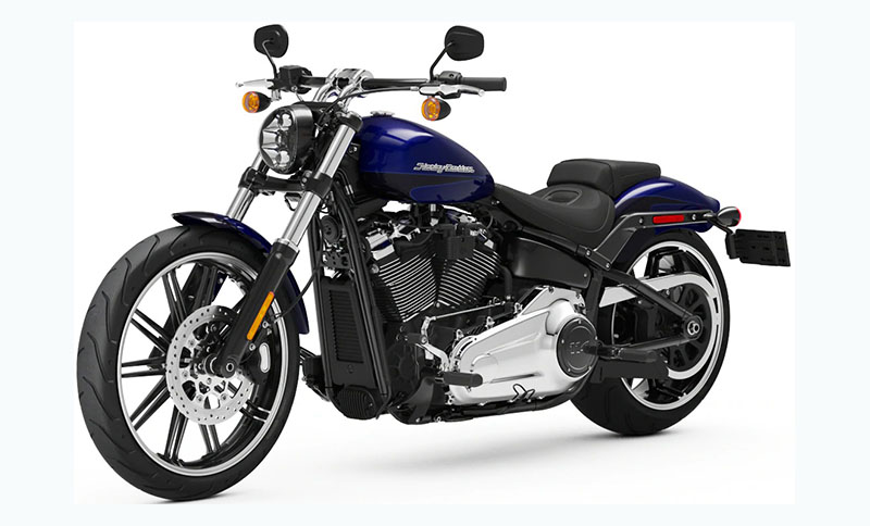 2020 Harley-Davidson Breakout® 114 in Sheboygan, Wisconsin - Photo 4