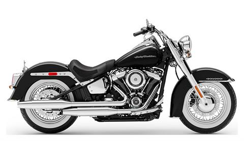 2020 Harley-Davidson Deluxe in Ames, Iowa
