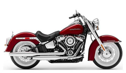 2020 Harley-Davidson Deluxe in Waterloo, Iowa