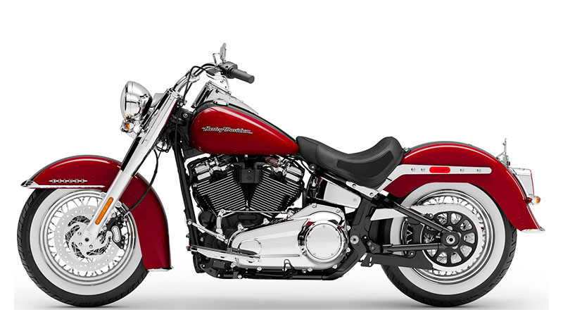 2020 Harley-Davidson Deluxe in Lafayette, Indiana - Photo 2