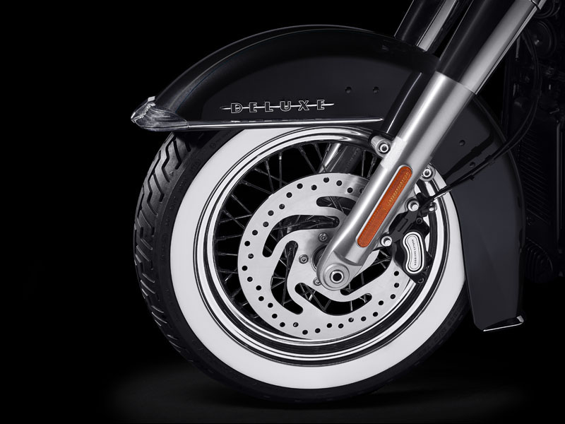 2020 Harley-Davidson Deluxe in Lafayette, Indiana - Photo 8