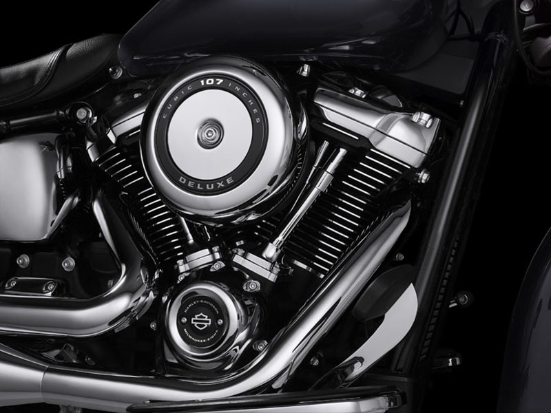 2020 Harley-Davidson Deluxe in Chippewa Falls, Wisconsin - Photo 9